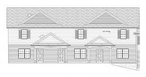 Hartley Townhomes  (7 Units)
